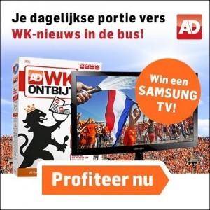 wk abonnement AD