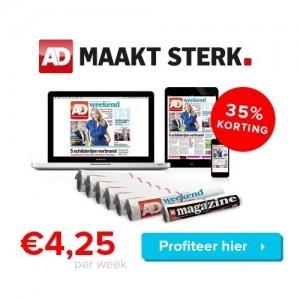 AD abonnementen