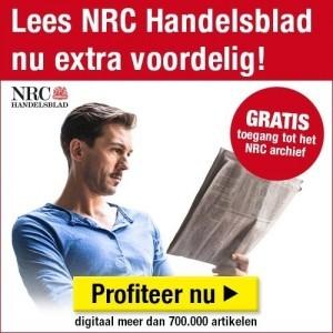 nrc abonnement