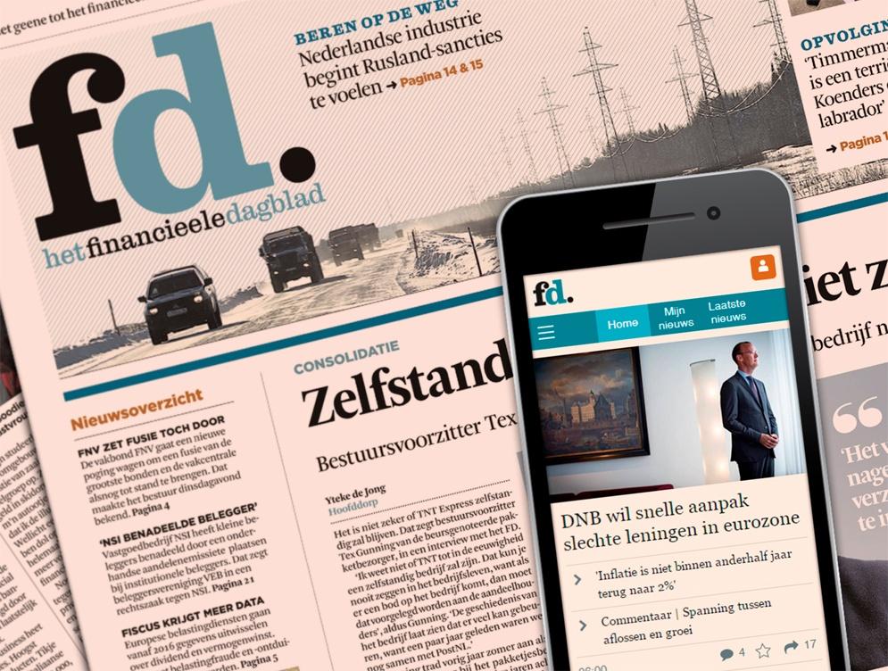 Fd online app