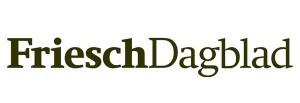 Friesch Dagblad logo