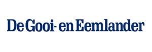 De Gooi en Eemlander logo