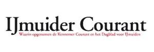 IJmuider courant logo