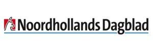 Noordhollands dagblad logo