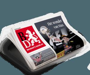 Brabants dagblad overzicht
