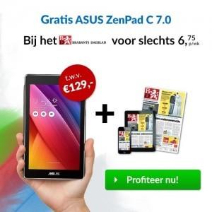 Brabants Dagblad Asus abonnement