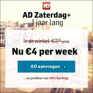 ad-zaterdag-abonnement