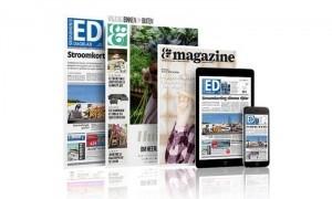 Eindhovens dagblad overzicht