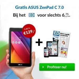 Eindhovens Dagblad ASUS ZenPad