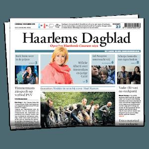 haarlems-dagblad-krant