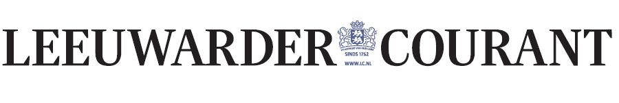 Leeuwarder Courant logo