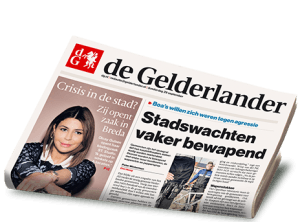De Gelderlander abonnement