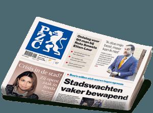 nieuwe editie provinciale zeeuwse dagblad