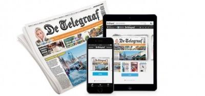 Telegraaf online abonnement