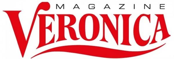 Veronica magazine logo groot