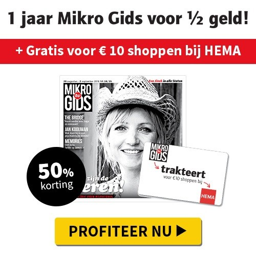 Mikro Gids Hema