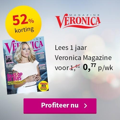 Veronica magazine 52 weken