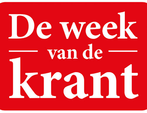 De week van de krant