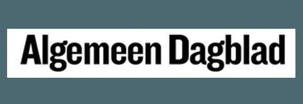 Algemeen dagblad logo groot