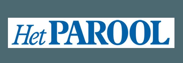Het Parool logo groot