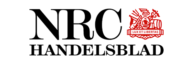 NRC Handelsblad logo groot