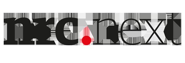 NRC NEXT logo groot