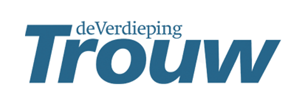 Aanbieding logo Trouw