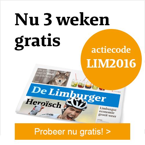 Dagblad de Limburger gratis