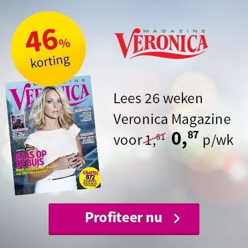 Veronica magazine 26 weken