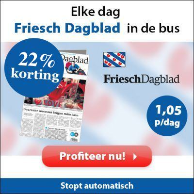 friesch-dagblad-jaarabonnement