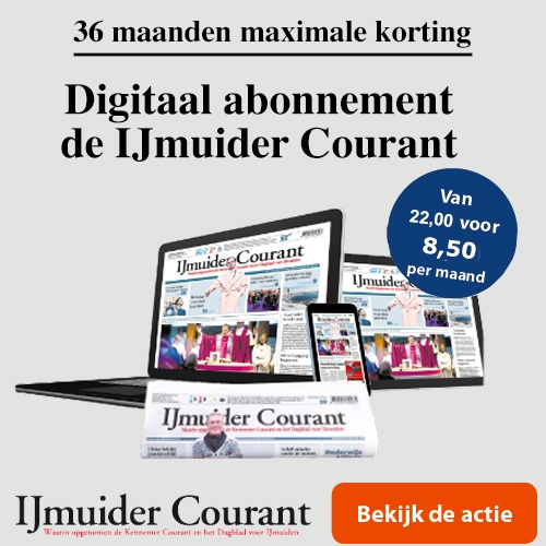 IJC abonnement 36 maanden digitaal
